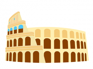 colosseum Italy